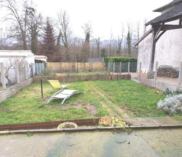Vente Maison 3 pièces 40m² Morestel (38510) - photo