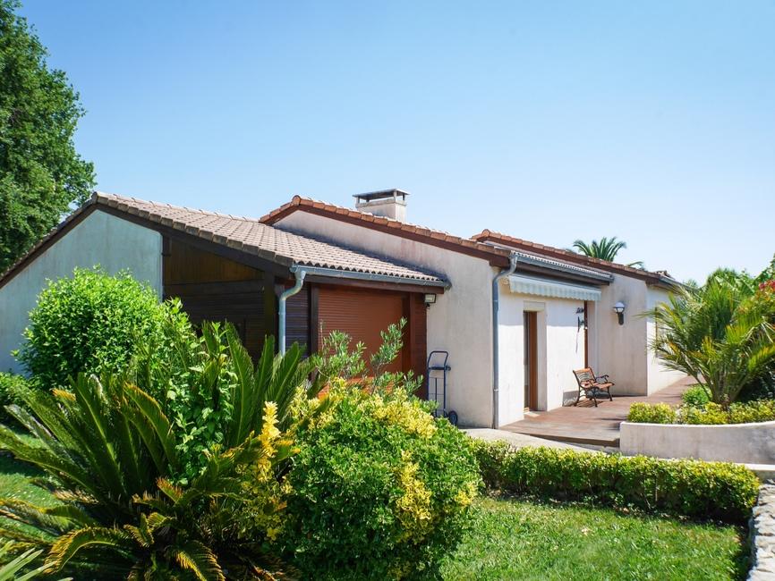 Vente Maison 5 pièces 110m² Saint-Martin-de-Seignanx (40390) - photo