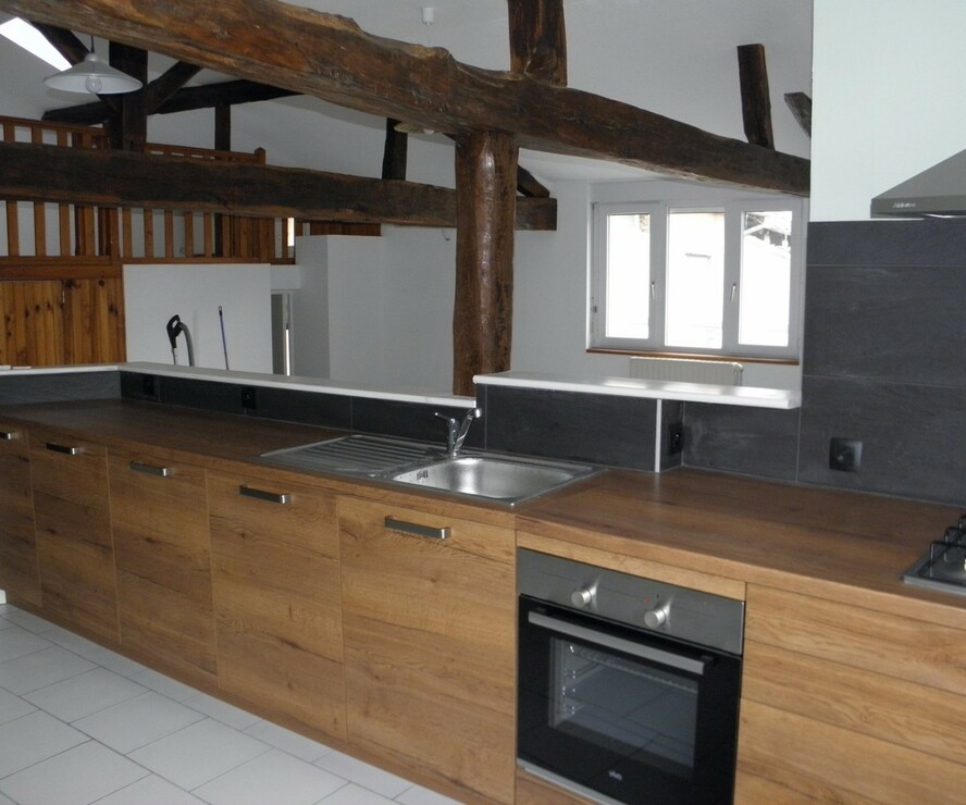 Location Appartement 101m² Charlieu (42190) - photo