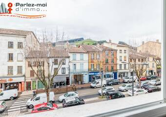 Vente Appartement 4 pièces 72m² Tarare (69170) - Photo 1