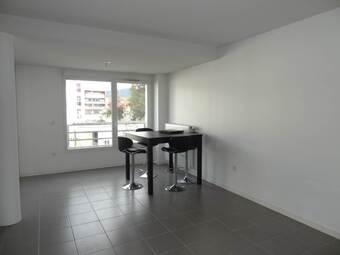 Vente Appartement 2 pièces 46m² Grenoble (38100) - Photo 1