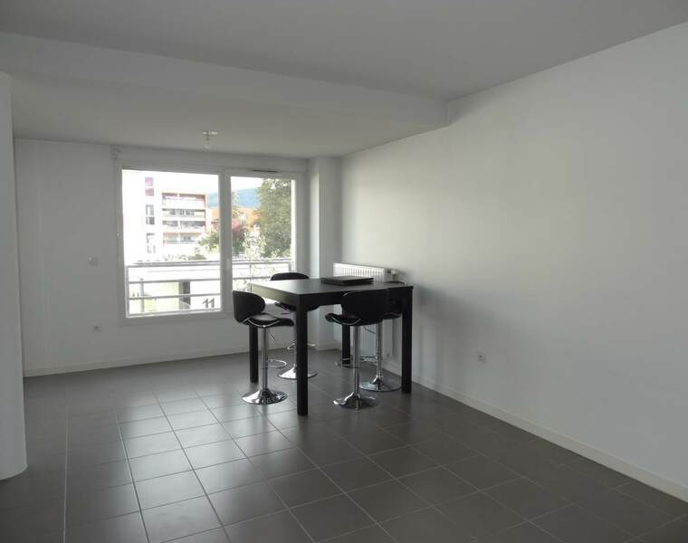 Vente Appartement 2 pièces 46m² Grenoble (38100) - photo