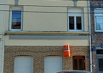 Vente Immeuble 7 pièces 103m² Merville (59660) - photo