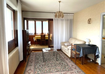 Vente Appartement 1 pièce 40m² Annemasse (74100) - Photo 1