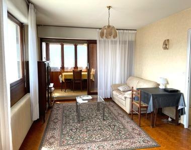 Vente Appartement 1 pièce 40m² Annemasse (74100) - photo