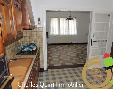 Sale House 5 rooms 115m² Étaples sur Mer (62630) - photo