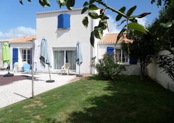 Vente Maison 5 pièces 165m² Olonne-sur-Mer (85340) - Photo 1