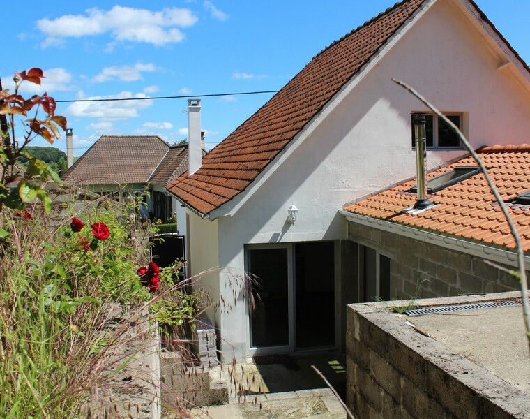 Sale House 5 rooms 125m² Brimeux (62170) - photo