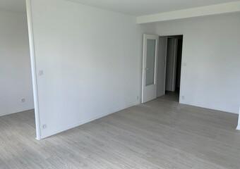 Location Appartement 2 pièces 53m² Le Havre (76610) - photo