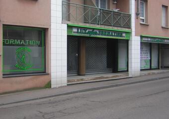 Vente Fonds de commerce 2 pièces 160m² LUXEUIL LES BAINS - photo