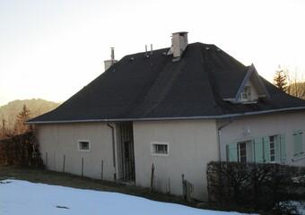 Vente Maison 7 pièces 253m² Sarcenas (38700) - photo