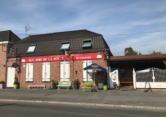 Vente Fonds de commerce 225m² Haverskerque (59660) - photo