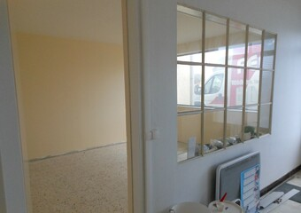 Location Local commercial 3 pièces 288m² Amigny-Rouy (02700) - Photo 1