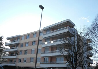 Vente Appartement 4 pièces 91m² Cusset (03300) - photo