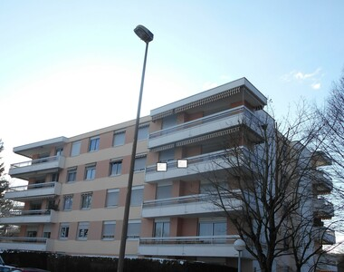 Vente Appartement 4 pièces 91m² Cusset (03300) - photo