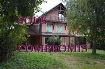 Vente Maison 13 pièces 270m² Apprieu (38140) - photo