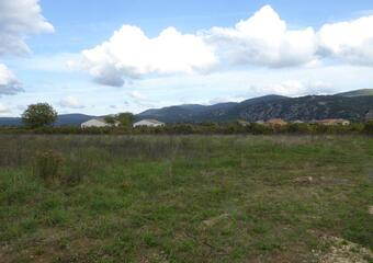 Sale Land 650m² Vallon-Pont-d'Arc (07150) - photo