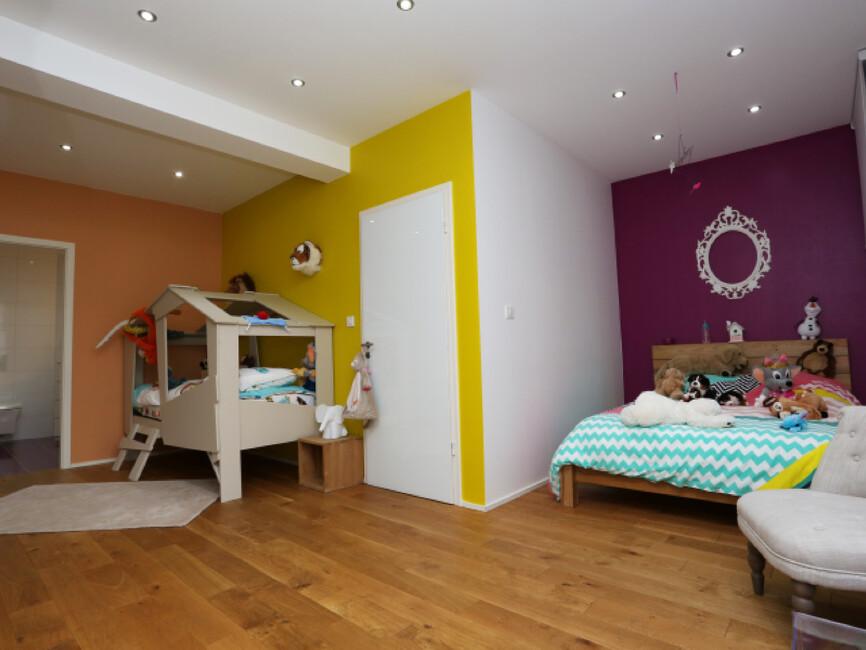vente appartement 6 pi ces mulhouse 68100 224482. Black Bedroom Furniture Sets. Home Design Ideas