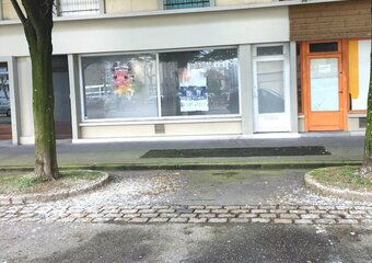 Location Local commercial 20m² Le Havre (76600) - photo