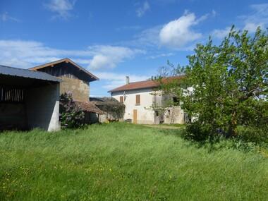 Vente Maison 8 pièces 120m² Beaurepaire (38270) - photo