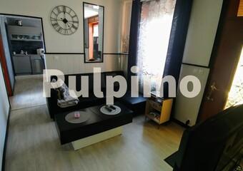 Vente Maison 4 pièces 60m² Billy-Montigny (62420) - photo
