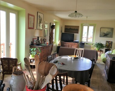 Vente Appartement 6 pièces 117m² La Chapelle-en-Vercors (26420) - photo