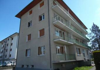 Location Appartement 4 pièces 79m² Rumilly (74150) - Photo 1