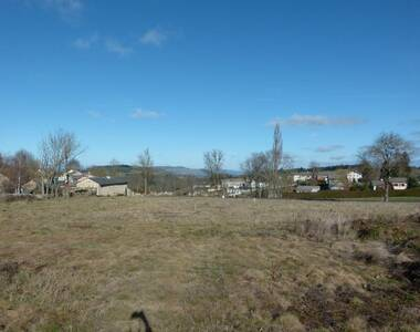 Vente Terrain 890m² Yssingeaux (43200) - photo