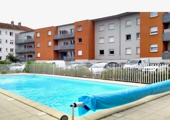 Vente Appartement 3 pièces 55m² Vesoul (70000) - photo