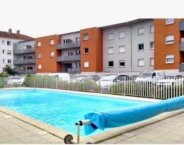 Vente Appartement 3 pièces 55m² Vesoul (70000) - photo