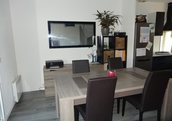 Vente Appartement 3 pièces 58m² Hasparren (64240) - photo