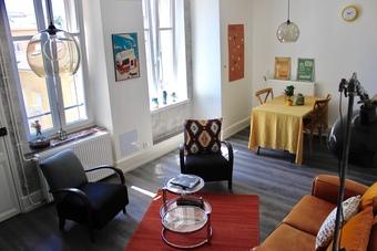 Vente Appartement 3 pièces 63m² Nancy (54000) - photo 2