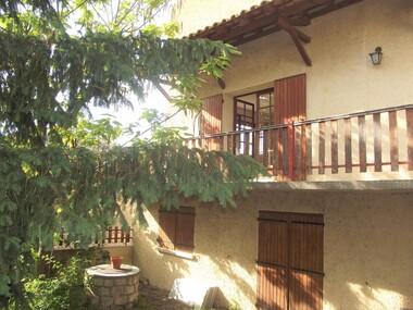 Vente Maison 5 pièces 105m² Saint-Jean-de-Maruéjols-et-Avéjan (30430) - photo