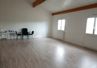 Location Local commercial 3 pièces 88m² Vaugneray (69670) - Photo 1