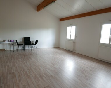 Location Local commercial 3 pièces 88m² Vaugneray (69670) - photo