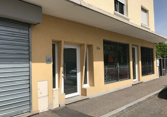 Vente Local commercial 3 pièces 62m² Illzach (68110) - Photo 1