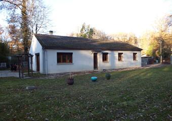 Vente Maison 6 pièces 118m² 15 KM SUD EGREVILLE - Photo 1