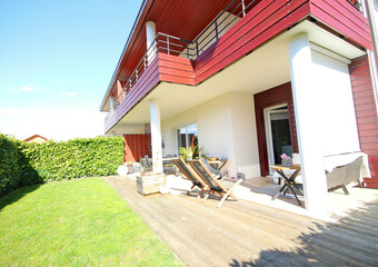 Vente Appartement 4 pièces 88m² Bonneville (74130) - Photo 1