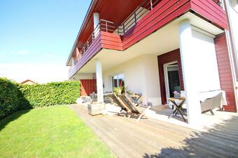 Vente Appartement 4 pièces 88m² Bonneville (74130) - photo