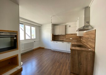 Renting Apartment 5 rooms 104m² Le Bourg-d'Oisans (38520) - Photo 1