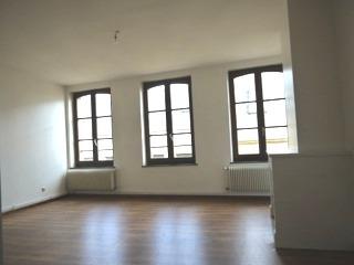 Vente Appartement 2 pièces 41m² Metz (57000) - photo
