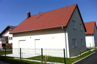Location Maison 5 pièces 110m² Ballersdorf (68210) - Photo 1