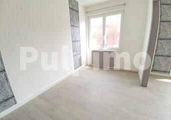 Vente Appartement 5 pièces 75m² Lens (62300) - photo
