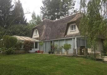 Sale House 7 rooms 204m² Condé-sur-Vesgre (78113) - photo