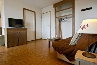 Vente Appartement 2 pièces 35m² Chamrousse (38410) - photo 2