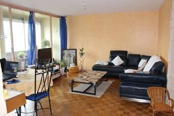 Vente Appartement 3 pièces 90m² Lyon 09 (69009) - photo