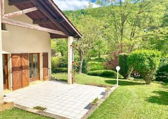 Vente Maison 4 pièces 115m² Poleymieux-au-Mont-d'Or (69250) - photo