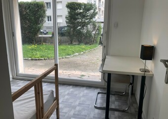 Location Appartement 10m² Saint-Martin-d'Hères (38400) - Photo 1