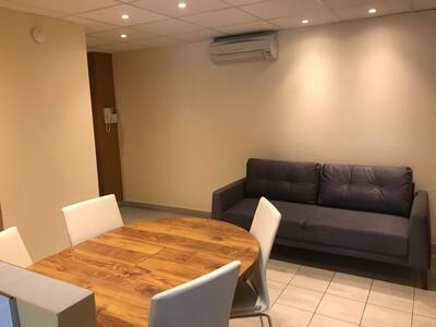 Location Appartement 3 pièces 58m² Saint-Étienne (42100) - photo