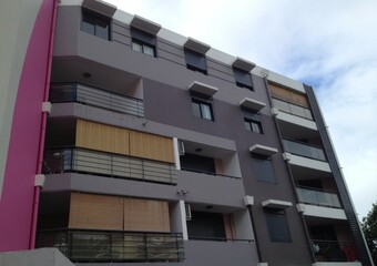 Location Appartement 2 pièces 51m² Saint-Denis (97400) - photo
